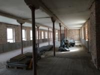 Sanierung Denkmalgeschützte Zigarrenfabrik in Seelbach – Bild Impressionen