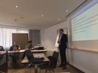 Kundenzufriedenheit erhöhen war Thema beim Systemhaus-Seminar in Nürnberg