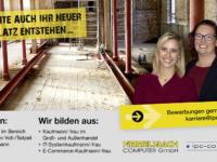 Azubi und Mitarbeiter gesucht z.B. E-Commerce-Kaufmann/-frau