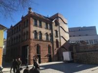 Tonofenfabrik Lahr – das neue Stadtmuseum wurde am 24+25.2.2018 eröffnet