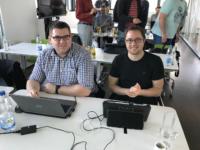 Microsoft SQL Server Weiterbildung bei SQL Pass in Karlsruhe