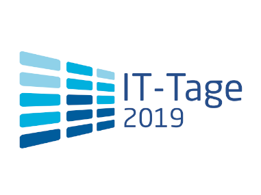 Andreas Pampuch besucht die IT-Tage 2019