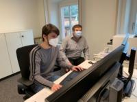 Projekt: Umzug und Ausbau der gesamten IT der Gemeindeverwaltung Seelbach